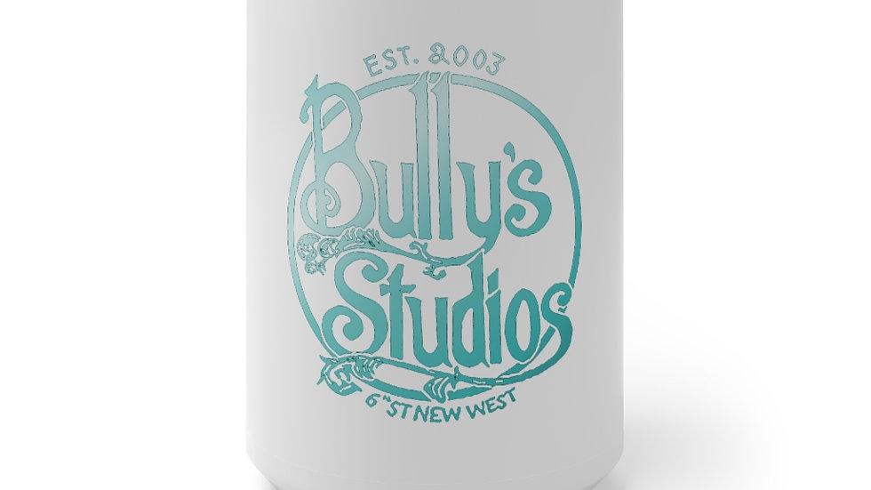 Bully's Winter Color Changing Mug