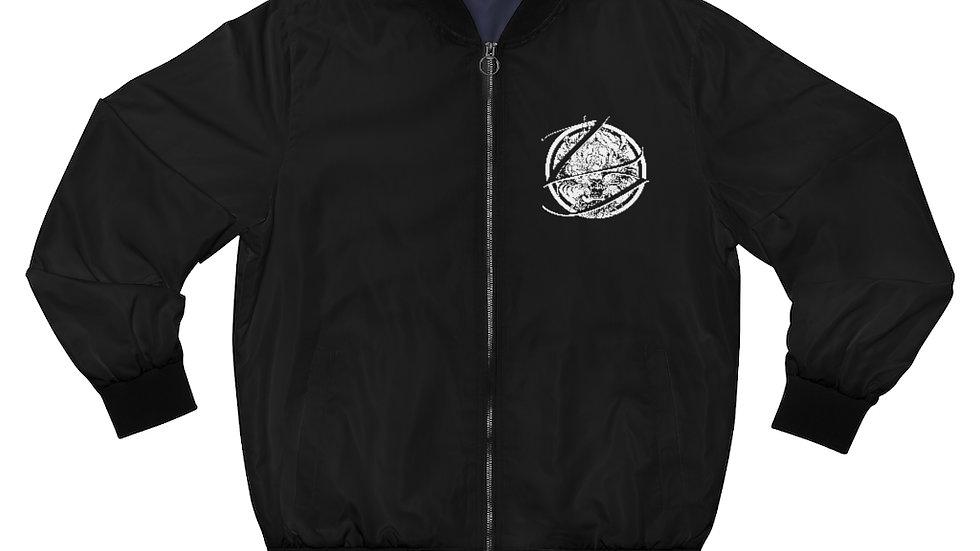 Zen Junkie Men's AOP Bomber Jacket
