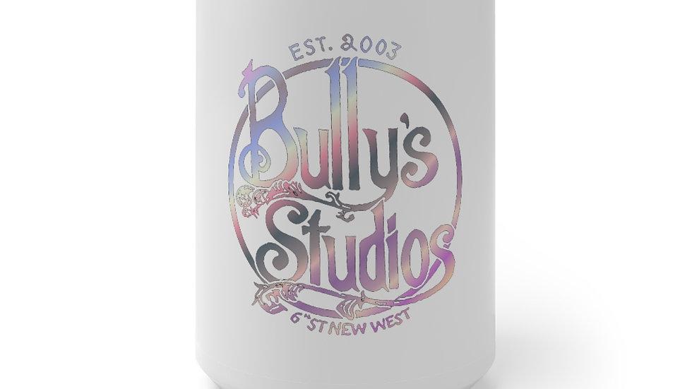 Bully's Spring Color Changing Mug
