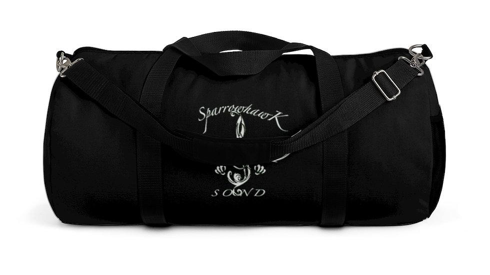 SparrowHawk Duffel Bag