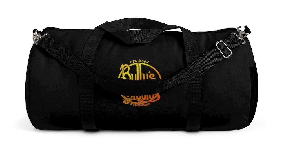 Bully's Summer Duffel Bag