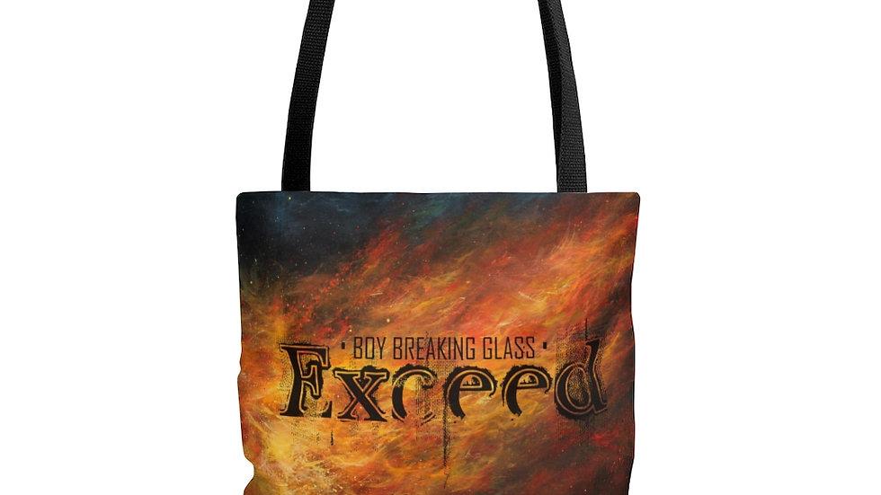 Exceed Tote Bag