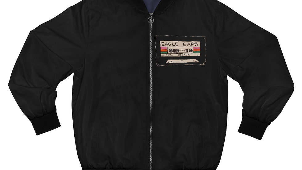 Eagle Ears Men's AOP Bomber Jacket