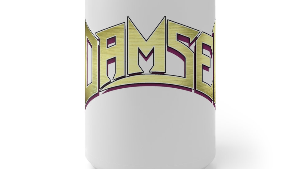 Damsel Color Changing Mug
