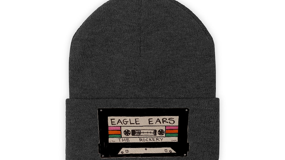 Eagle Ears Knit Beanie