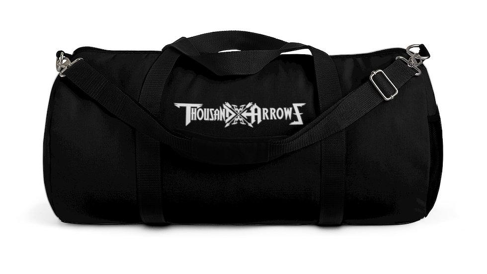 Thousand Arrows Duffel Bag