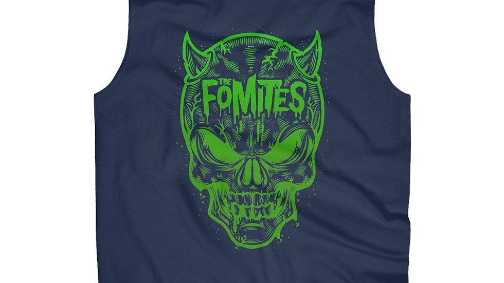 Fomites Men's Ultra Cotton Sleeveless Tank