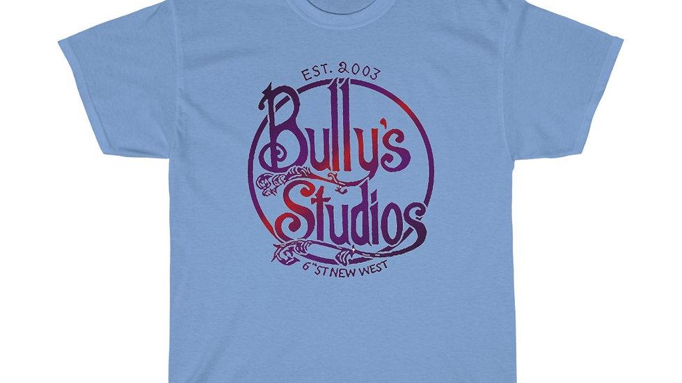 Bully's Fall Unisex Heavy Cotton Tee
