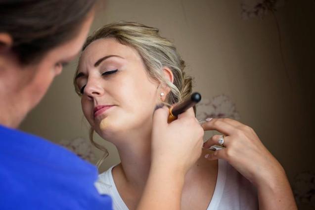 professional makeup mua staffordshire