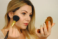 Personalised Online Makeup Lesson