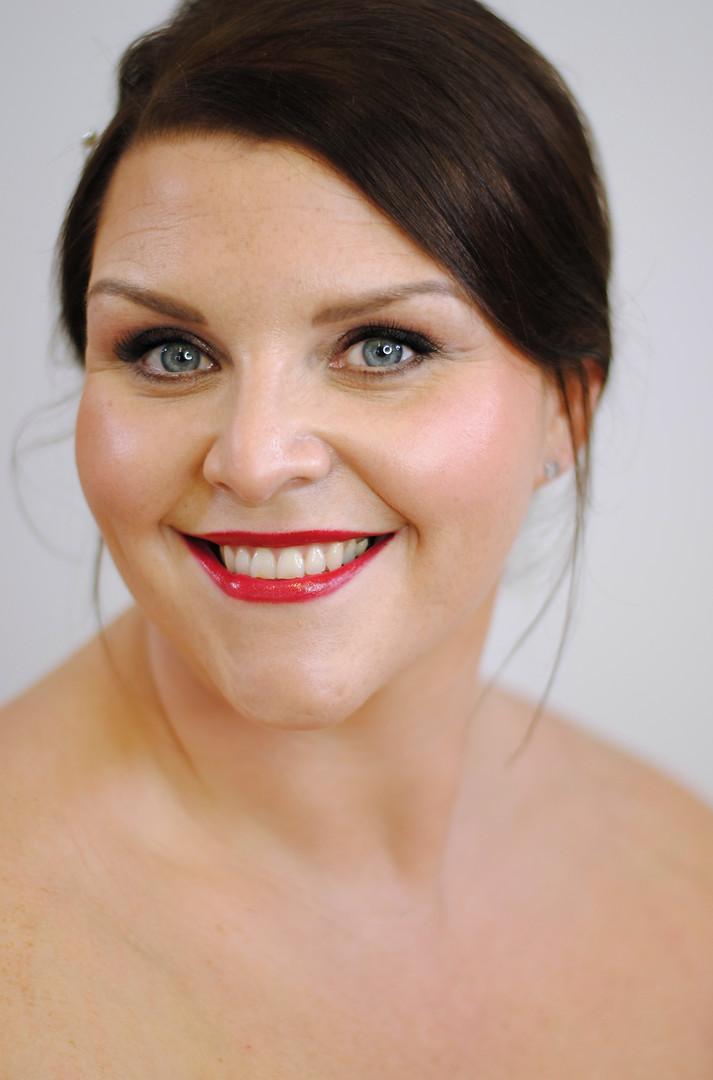 Stoke on Trent Makeup Artist