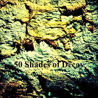 50 Shades of Decay Artwork