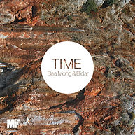 Beamong & Bidar - Time Artwork
