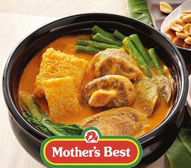 Mother's Best Kare-Kare   esarisari
