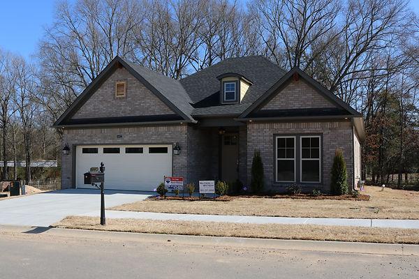 Neighbrhood home for sale in Arkansas