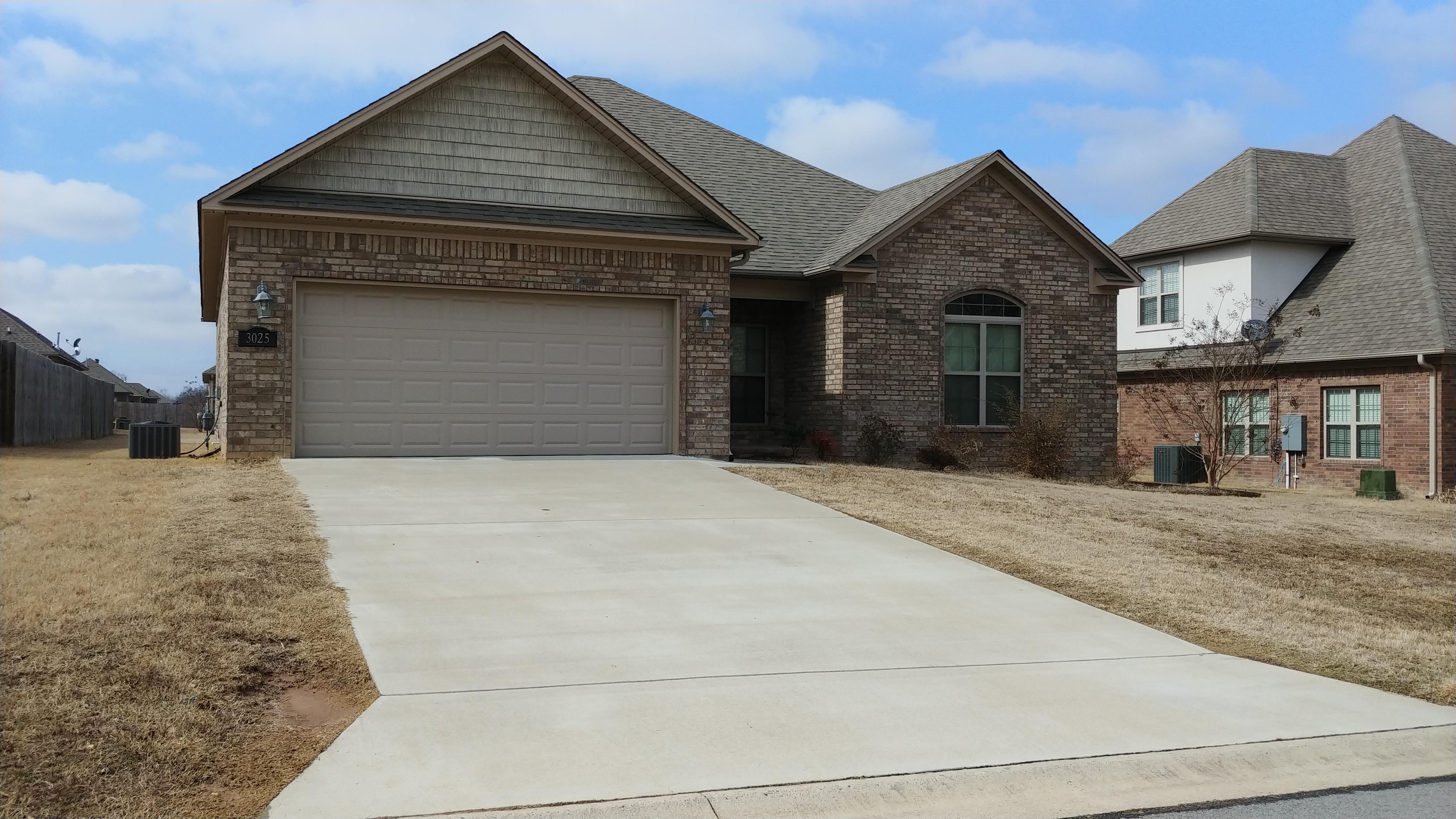 Custom Home Builder Arkansas