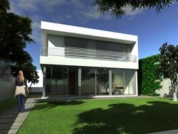 בית ברמת השרון (בתכנון)