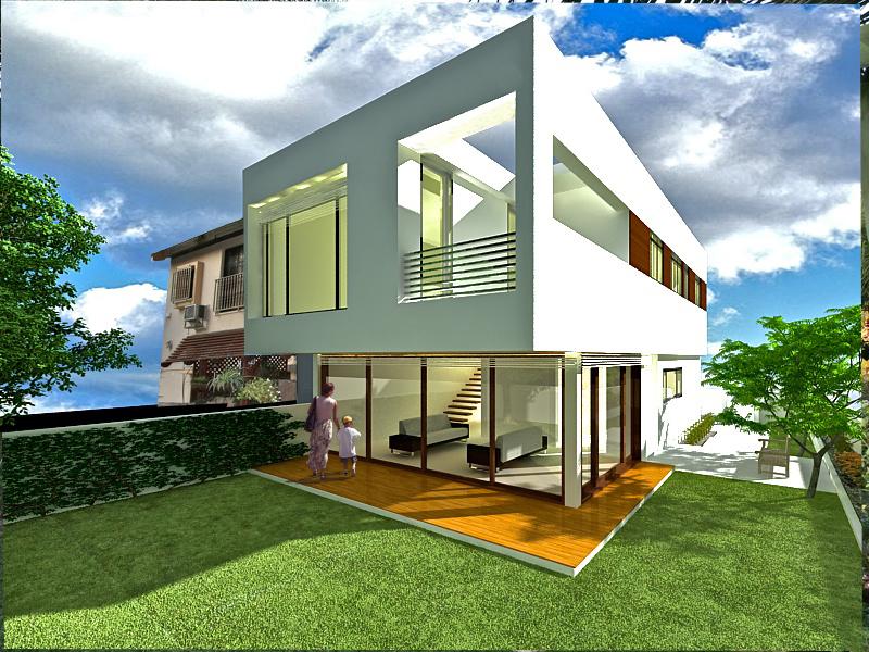 בית בקריית אונו (תכנון)