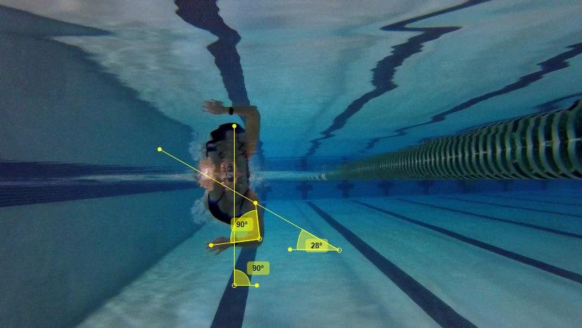 Swim Assessment/Video Analysis