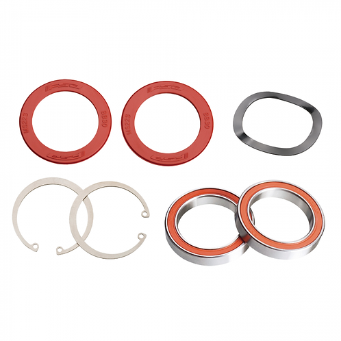 FSA BB30 ceramic bearing kit