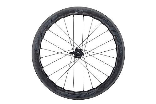 Zipp 454 NSW Carbon Front Wheel / Roue Avant