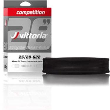 Vittoria Competition Butyl FV presta RVC 48mm