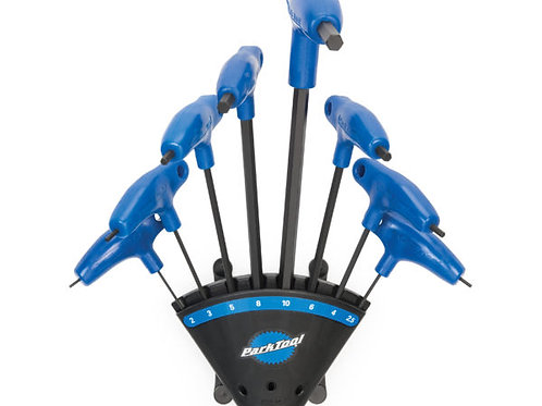 Park Tool Handle Hex Wrench set PH-1.2