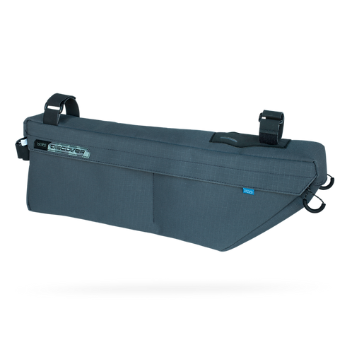 PRO Gravel Discover Frame Bag - 5.5L