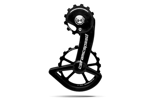 Ceramicspeed OSPW System Coated for Shimano 9100/9150 and 8000 SS/8050 SS