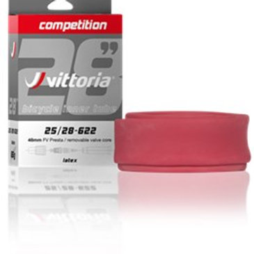 Vittoria Competition Latex  FV presta RVC 48