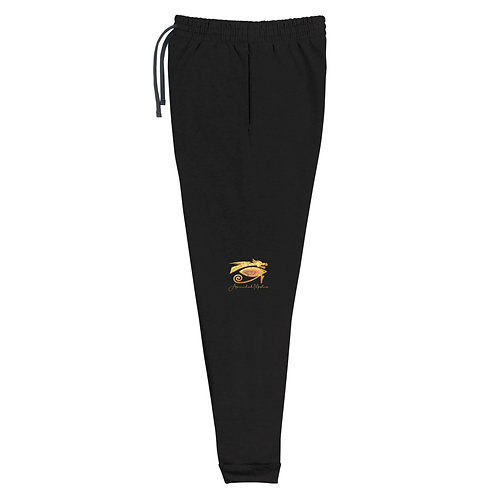 """""""Ascended Masters"""" Unisex Joggers"""