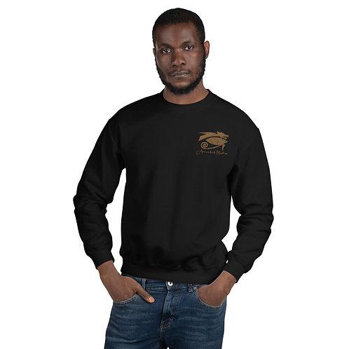"""Ascended Masters"" Unisex Sweatshirt"