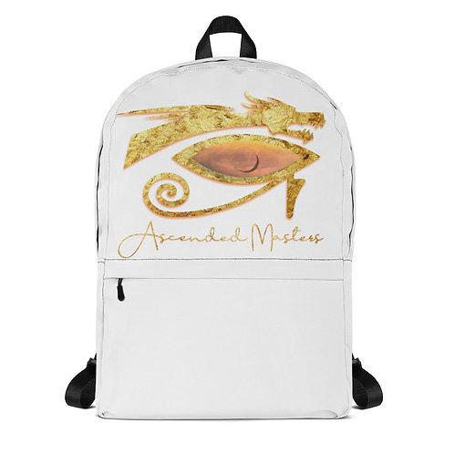 """Ascended Masters"" Backpack"