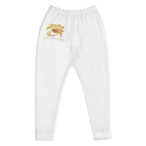 """""""Ascended Masters"""" Men's Joggers"""