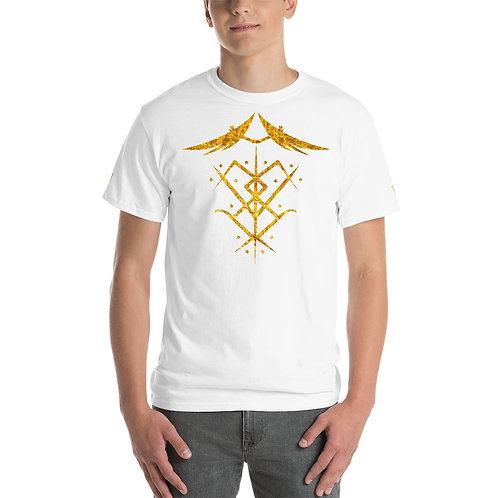 """Ascended Masters Sigil"" Short Sleeve T-Shirt"