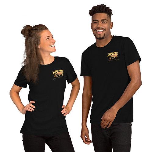"""Ascended Masters"" Short-Sleeve Unisex T-Shirt"