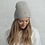 """Thumbnail: """"Ascended Masters""""  Cuffed Beanie"""