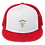 """Thumbnail: """"Ascended Masters Embroidered  Sigil"""" Trucker Cap"""