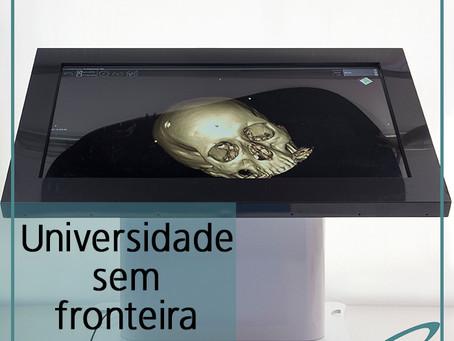 As universidades do futuro: anatomia digital em cursos de medicina
