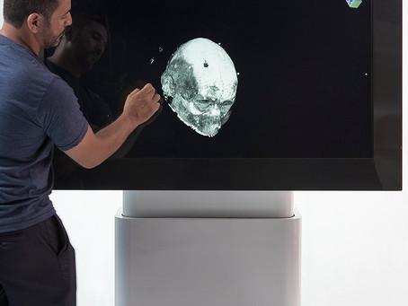 Simulador 3D de anatomia garante autorização do MEC para sete novos cursos de medicina no País