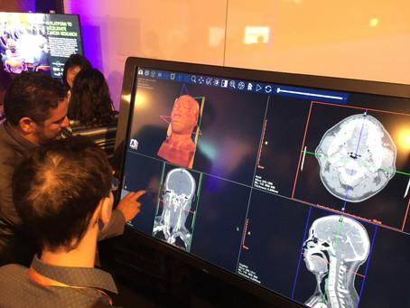Plataforma de treinamento cirúrgico é finalista do prêmio Empreenda Saúde