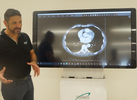 Faculdades de medicina do interior paulista trocam cadáveres por tecnologia 3D