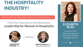 Women's Hospitality Initiative announces first-ever hospitality leadership course at UNLV