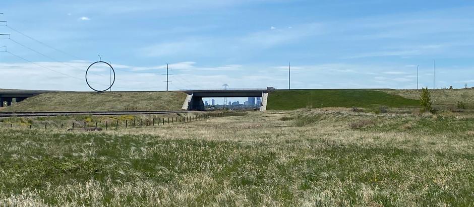 Calgary's Blue Ring