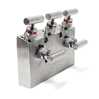 Direct Mounting for Differential Pressure Transmitter Astava5 way 590