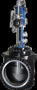 DRAG® Compressor Recycle Anti-surge Valv