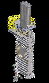 Fluidised Catalytic Cracking Unit Fracti
