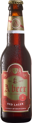 A-beer Red Lager
