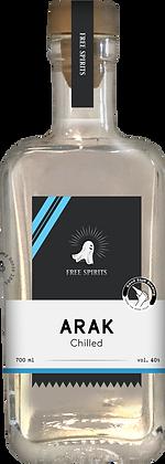 Free Spirits – Arak 100ml
