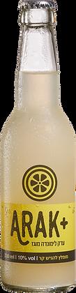 Arak+Lemonade